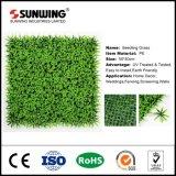 Новая Анти--UV искусственная циновка травы Boxwood 2017 для напольного украшения