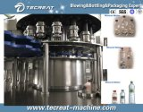 3 automática em 1 Planta de enchimento de água mineral