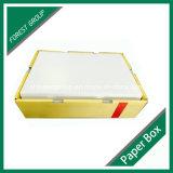 De Dozen van het Karton van het fruit voor de Aardbei van de Verpakking (FP0200011)