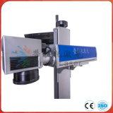 машина маркировки лазера волокна оборудования 20W 30W 50W