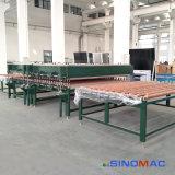 Horizontale volle Automatisierungs-Glas-Reinigung und trocknende Maschine (YD-QXJ25)