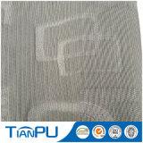 Tessuto del materasso di spessore di St-Tp45 210GSM per il cappello a cilindro del materasso