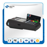 """GPRS Msr/Contact/Contactless Card Reader Linux Lottery Financial Mobile Payment POS Terminal (M3000)""(English)