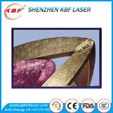 Macchina d'argento della saldatura a punti del laser di YAG 60With200W