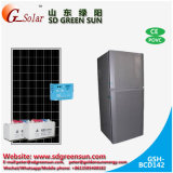 frigorifero solare di CC 142L per uso domestico