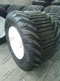 바퀴 28.00X26.5를 가진 회의 부상능력 타이어 800/45-26.5