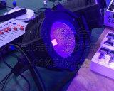 IGUALDAD ULTRAVIOLETA de la MAZORCA LED de PAR64 100W para la etapa (ICON-A059)