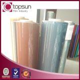 Película estupenda del PVC del claro para empaquetar