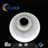 Pantalla para conductor termal metalizada 10W con la taza de la lámpara de los pasos de progresión