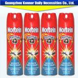 Soem-Marken-chemischer Aerosol-Insekt-Mörder-Spray zur Schädlingsbekämpfung