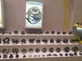 De Dragende Uitrusting van het wiel (893 498 625 B) voor Audi