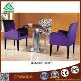 Europäischer neuer klassischer Möbel-einzelne Personen-Sofa-Stuhl