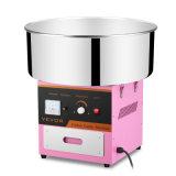 جديدة كهربائيّة [كتّون كندي] آلة لون قرنفل مشاقة حرير كرنافال تجاريّة صانع حزب