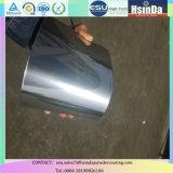 Высокое покрытие порошка никеля полиэфира крома влияния зеркала лоска для автомобиля
