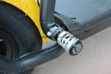 самокат 1000W Cicycoco электрический с подвесом 60V/30ah F/R