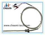 Las sondas de temperatura PT100 de IDT con la conexión de cable de 2 hilos 3-Wire
