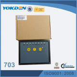 703 Car Start Control Panel for Diesel Generator Set
