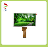 7 индикация LCD модуля дюйма 800 (RGB) X480 TFT LCD с цифровым интерфейсом