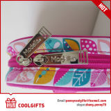 新しい洗面用品装飾的な旅行袋、昇進の構成袋をカスタム設計しなさい