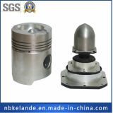 Peça de máquina CNC customizada em aço inoxidável