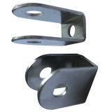 Metal de folha do fornecedor de China da peça da estrutura