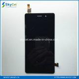 De mobiele Vertoning van het Scherm van de Aanraking van de Telefoon voor Huawei P8 Lite/P8