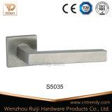 Ss 304/201の空の管状のステンレス鋼の家具のドアハンドル(S5030/S01)