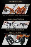 Plegado variable bicicletas Speed Carbon Steel Series