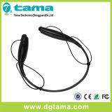 L'universel folâtre l'écouteur stéréo d'écouteur Bluetooth de musique sans fil de Hv800