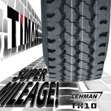 Langer Meilenzahl-Qualitäts-Liter-heller LKW-Radialreifen (7.50R16, 750R16)