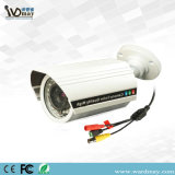 Bala impermeable cámara IP 720 IR con el sistema de circuito cerrado de televisión