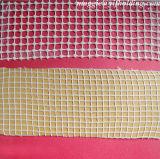Tessuto Hexa della grata di Linera, tessuto di lavoro a maglia per la fabbricazione della stuoia della famiglia
