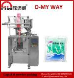 Мешка Liquid&Powder низкой стоимости машина упаковки автоматического малого заполняя