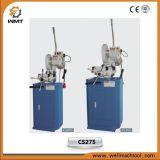 la circonvallazione fredda manuale del metallo della tagliatrice di 275mm ha veduto (CS275)