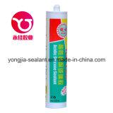 Het waterdichte Dichtingsproduct van het Silicone van het Glas Zelfklevende Transparante (rs-168)