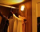 Lumière amovible de nuit de commutateur (44-1S1734)