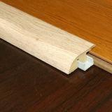 Réducteur de moulage accessoires de revêtement de sol stratifié moulures en bois de moulage
