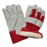 Зимы подкладки Thinsulate перчатки полной управляя