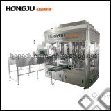 Grosse Produktionskapazität-Füllmaschine für stehenden Beutel mit Tülle