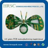 UL230194 PCB China Proveedor de oro para el producto de electrones
