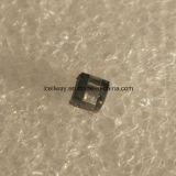 cabeças magnéticas de leitor de cartão da única trilha de 3mm