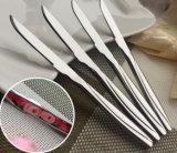 Нож Flatware конкурентоспособной цены нержавеющей стали