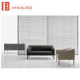 Nuevos diseños cómodos y pequeño sofá para la sala de estar