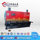Scherende Machine van de Guillotine van Huafeng QC11y de Hydraulische