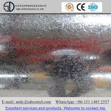 Galvanisierter Stahlring (SGCC, DX51D)