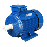 Motor elétrico assíncrono trifásico da série de Y2-132s-4 5.5kw 7.5HP 1445rpm Y2