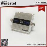 Mini haut la vente d'amplificateur de signal 850 MHz 2g avec écran LCD de l'amplificateur de signal de WT