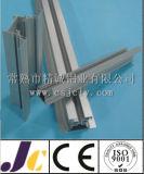 Perfis de alumínio de 6060 séries com mobília, liga de alumínio (JC-P-82027)