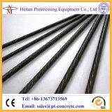 Cnmのプレストレストコンクリートの鋼線