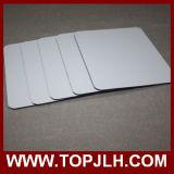 Transferência de subliminação em branco Impressão de fotos Tapete de borracha
